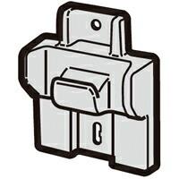 【定形外郵便対応可能】SHARP(シャープ) 掃除機用 スタンド用フック 2173560004