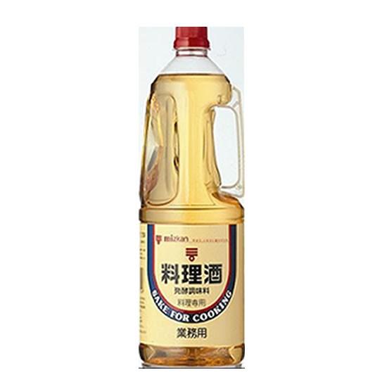 ミツカン)業務用 料理酒 1.8L