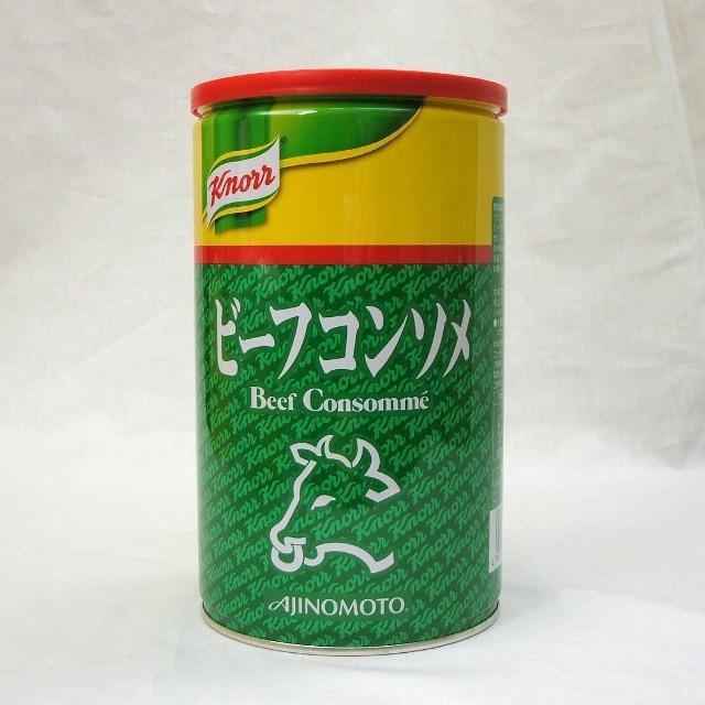 味の素)クノール ビーフコンソメ 1kg