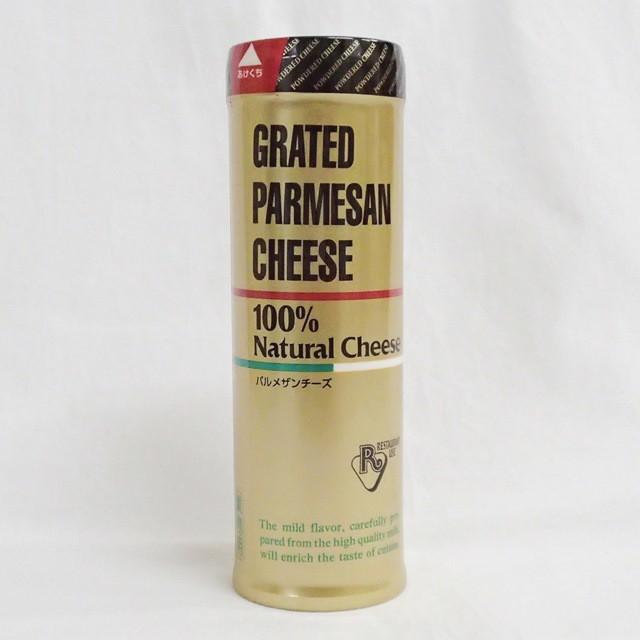 雪印) パルメザンチーズ100%  粉チーズ 80g