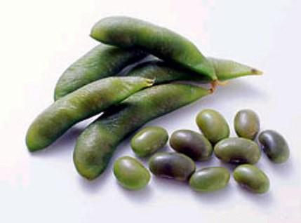 ノースイ)黒豆の枝豆 塩味 500g