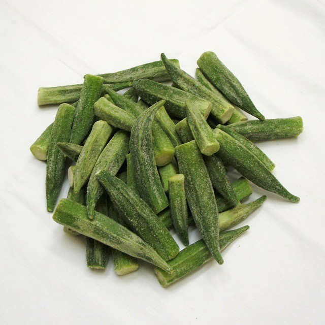 ノースイ) カンタン菜園 オクラ 500g