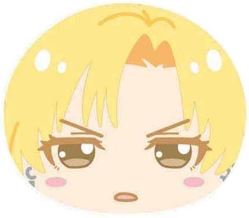 BanG Dream! ガールズバンドパーティ! おまんじゅうにぎにぎマスコット Ver. RAISE A SUILEN マスキング 単品 マスコット