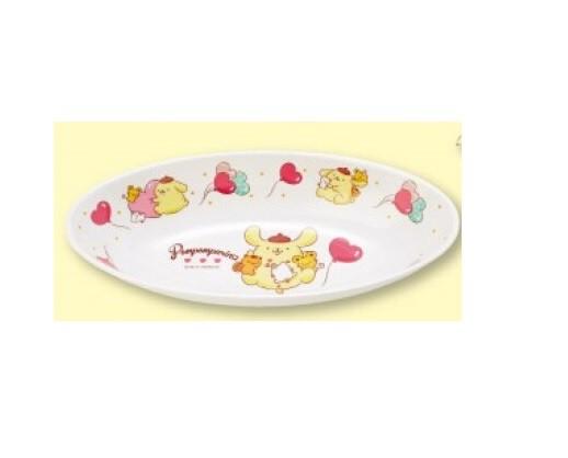 【新品】サンリオ当りくじ ポムポムプリン当りくじ お皿 バルーン 単品 ポムポムプリン