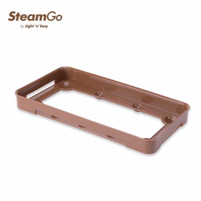SteamGo モップタイプ S5専用カーペットリング(LE-ST-05用)