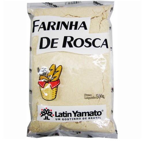 ファリーニャ デ ロスカ(赤パン粉)500g 10P04Mar17