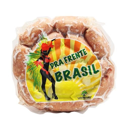 【10%OFF】 リングイッサ パラフレンテ ブラジル 850g PRA FRENTE BRASIL 【要冷凍】【チョリソー】【生ソーセージ】