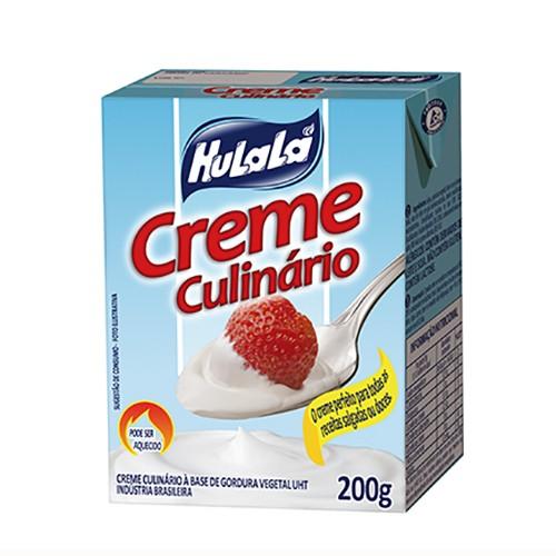 HuLaLa 調理用クリーム 200g