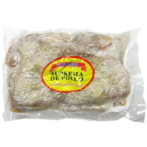 ペルー風 チキンカツ(モモ肉) 750g ラ フォルタレザスプレーマ デ ポヨ