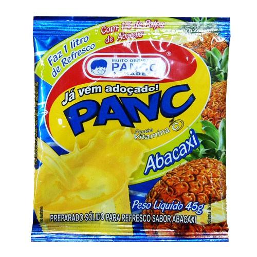 パイナップルドリンク 粉末 パンク(panc) 45g (1L分)