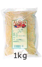 アリサン 小麦ふすま 1kg