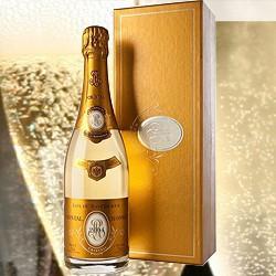 シャンパン・スパークリングワイン 化粧箱入り クリスタル ルイ・ロデレール 2012年 フランス シャンパーニュ 白 辛口 750ml wine