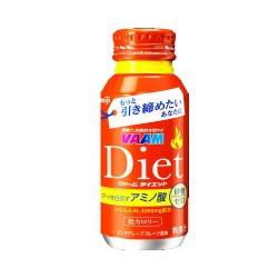 【明治】ヴァーム ダイエット ピンクグレープフルーツ風味 200ml ※お取り寄せ商品