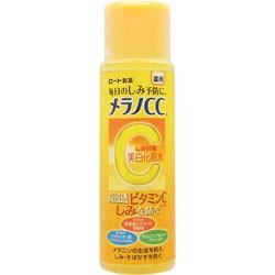 【ロート製薬】メラノCC 薬用しみ対策 美白化粧水 170ml ※お取り寄せ商品