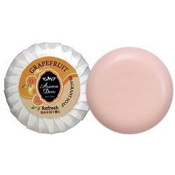 【クロバーコーポレーション】アロマデュウ フレグラントソープ グレープフルーツの香り 100g ※お取り寄せ商品
