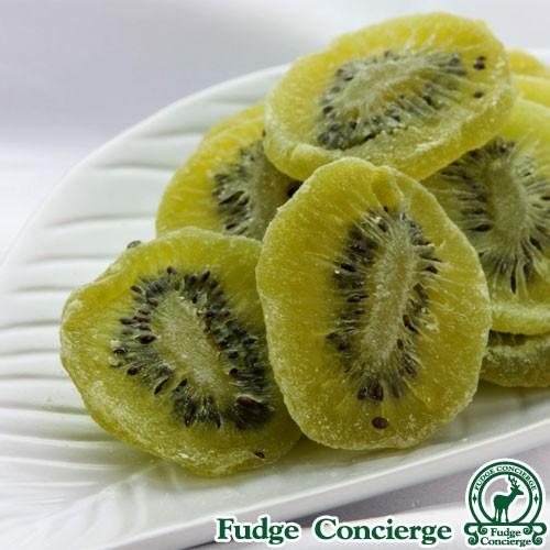 キウイフルーツドライフルーツ 1kg 便利なチャック付き包装 【ドライフルーツ】【業務用】