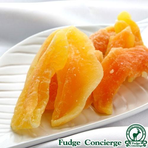 メロンドライフルーツ 1kg 便利なチャック付き包装 【ドライフルーツ】【業務用】