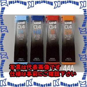 【代引不可】【個人宅配送不可】ESCO(エスコ) 0.4mm[HB]シャープペンシル替芯(30本) EA765MF-42A [ESC056886]