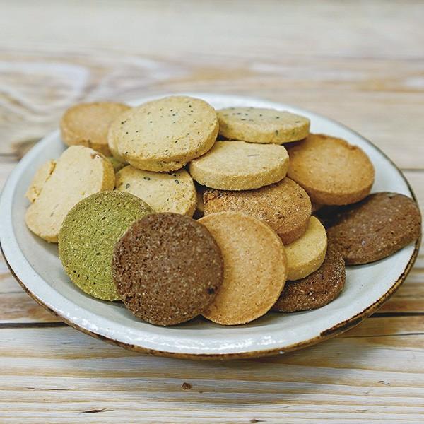 豆乳おからZEROクッキー