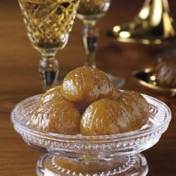 メリーチョコレート マロングラッセ(5個入) ギフト ギフト