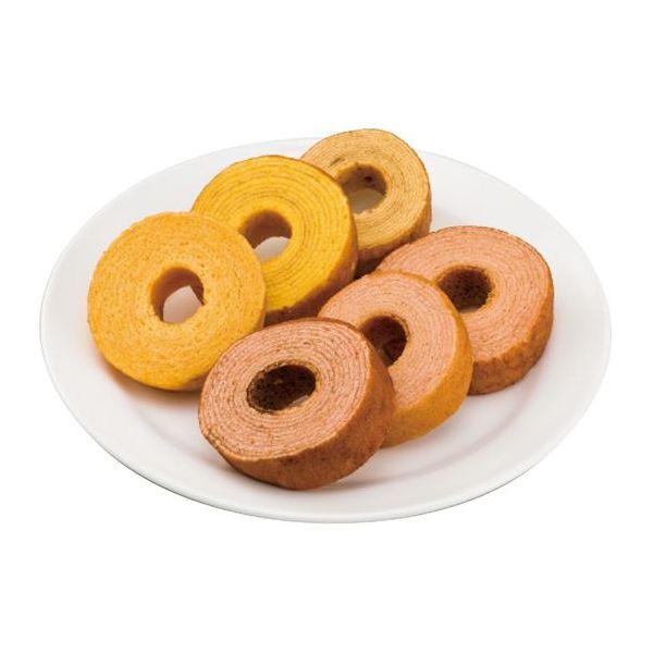 【内祝い お菓子 ギフト ご注文数 29個以上より】オーシャンテール PremiumフルーツバウムセットA A118<納期約14日(土日祝除く)>【出産
