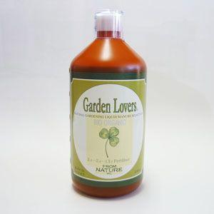 母の日 プレゼント 有機肥料・液体肥料 ガーデンラバーズ 500ml