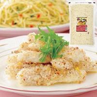 タラのマヨパン粉焼ミックス 1kg 日本食研 公式 業務用