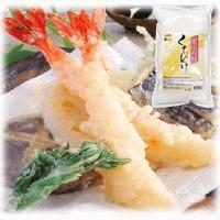 天ぷら粉くちどけ 1.5kg 日本食研 公式 業務用