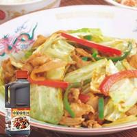 中華味噌炒めソース 2kg 日本食研 公式 業務用