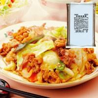 中華回鍋肉 500g 日本食研 公式 業務用