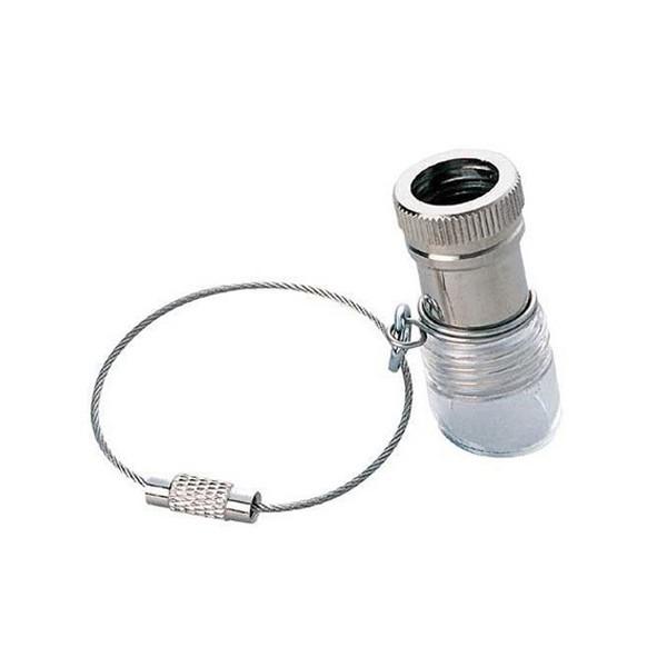 虫メガネ 虫眼鏡 顕微鏡 携帯用 おしゃれ マイクロ スコープ 小さい キーホルダー アイガーツール メール便 対応 EIGERTOOL ルーペ マク