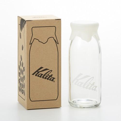 カリタ Kalita キャニスター BB Sサイズ (コーヒー豆 約70g) 44267 (ガラス 珈琲豆 保存容器)(配送日指定)