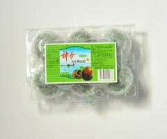 中国のブランド品 神丹ピータン 6個 高級珍味