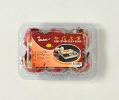 皮蛋 ピータン 台湾最高級品ピータン18個 高級珍味