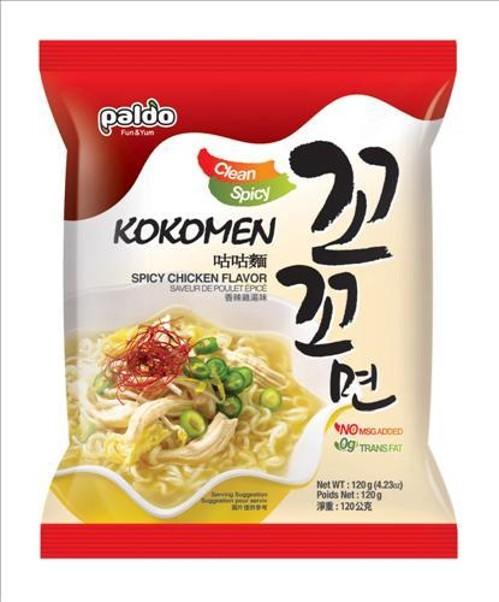 【PALDO/八道】ココ麺!!★120g