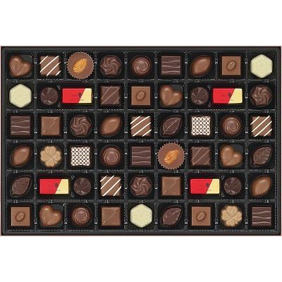 お歳暮 ギフトセット(送料無料 送料込 ※北海道・沖縄・離島除く) メリーチョコレート ファンシーチョコレート FC-N