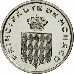 金貨 銀貨 硬貨 シルバー ゴールド アンティークコイン Qアノン ビットコイン トランプ #493737 Coin Monaco Rainier III Centime 1976 P