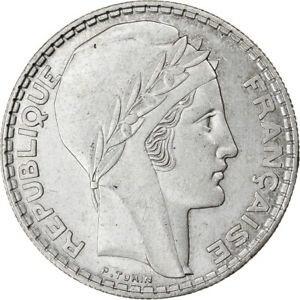 金貨 銀貨 硬貨 シルバー ゴールド アンティークコイン Qアノン ビットコイン トランプ #855111 Coin France Turin 20 Francs 1938 Paris
