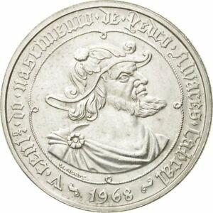 金貨 銀貨 硬貨 シルバー ゴールド アンティークコイン Qアノン ビットコイン トランプ #433828 Coin Portugal 50 Escudos 1968 AU(55-58