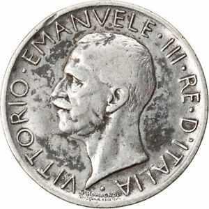 金貨 銀貨 硬貨 シルバー ゴールド アンティークコイン Qアノン ビットコイン トランプ #903797 Coin Italy Vittorio Emanuele III 5 Lir