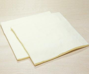 (業務用冷凍パン生地)デニッシュ9.5cm角 (1ケース) 43g x 150枚