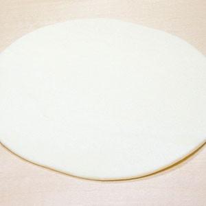 (業務用冷凍パイ生地)ココットパイ (1ケース)33g x 125枚入