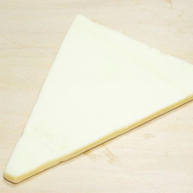 (冷凍クロワッサン生地) クロワッサン板 43g x 26枚