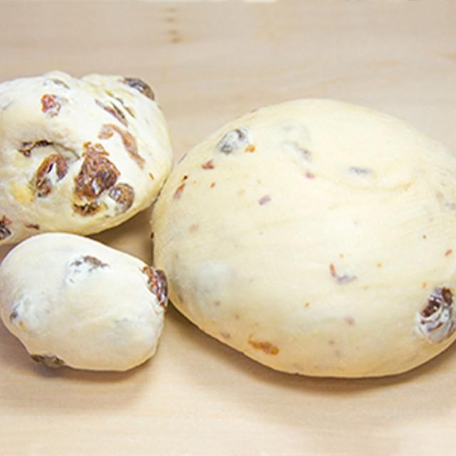 レーズンパン 35g x 10ヶ 冷凍パン生地
