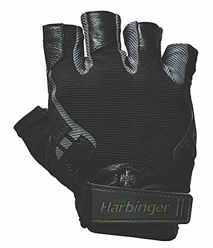 Harbinger ハービンジャー プロ ノンリストラップ ウエイトリフティンググローブ トレーニンググローブ 輸入品