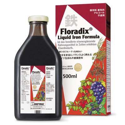 フローラディクス 500ml