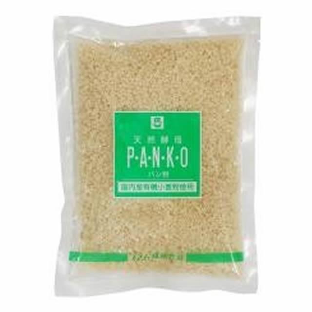 国産有機小麦粉使用天然酵母パン粉150g