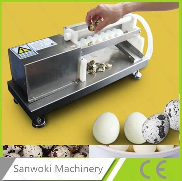 自動電気ウズラ卵ピーラー機籾摺り機殻むき機