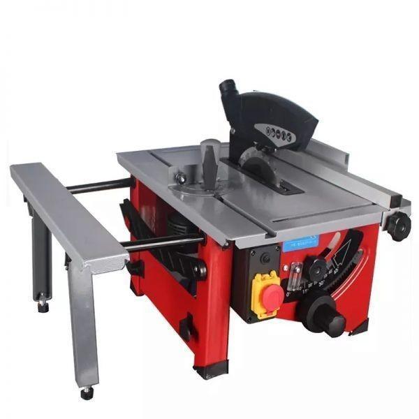 電気木工表ーマシン多機能切断機 角度調整DIY大工マイター