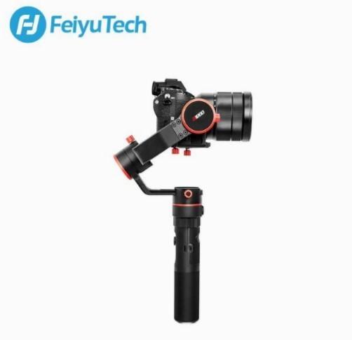 FeiyuTech a1000ジンハンドヘルド ニコン ソニー キヤノン ミラーレス カメラ 移動 プロアクション カム スマートフォン